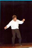 Eric Thomas 04 Couple en solo 2001 Méral