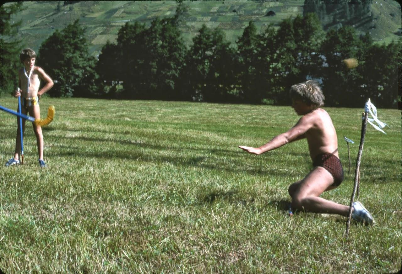 1981 Sommerlager JW - SolaJW81_165
