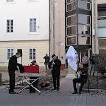 Mezei Attila, Domsitz Erika, Németh Imre, és Varsányi György  reneszánsz kori énekekkel, zenével idézték meg Mátyás király korát