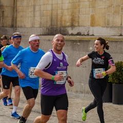 01/05/15 Tongeren Tungri Run