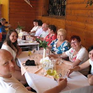 2014 rok - Wycieczka do Węsior, Leśna, Brus i Kartuz