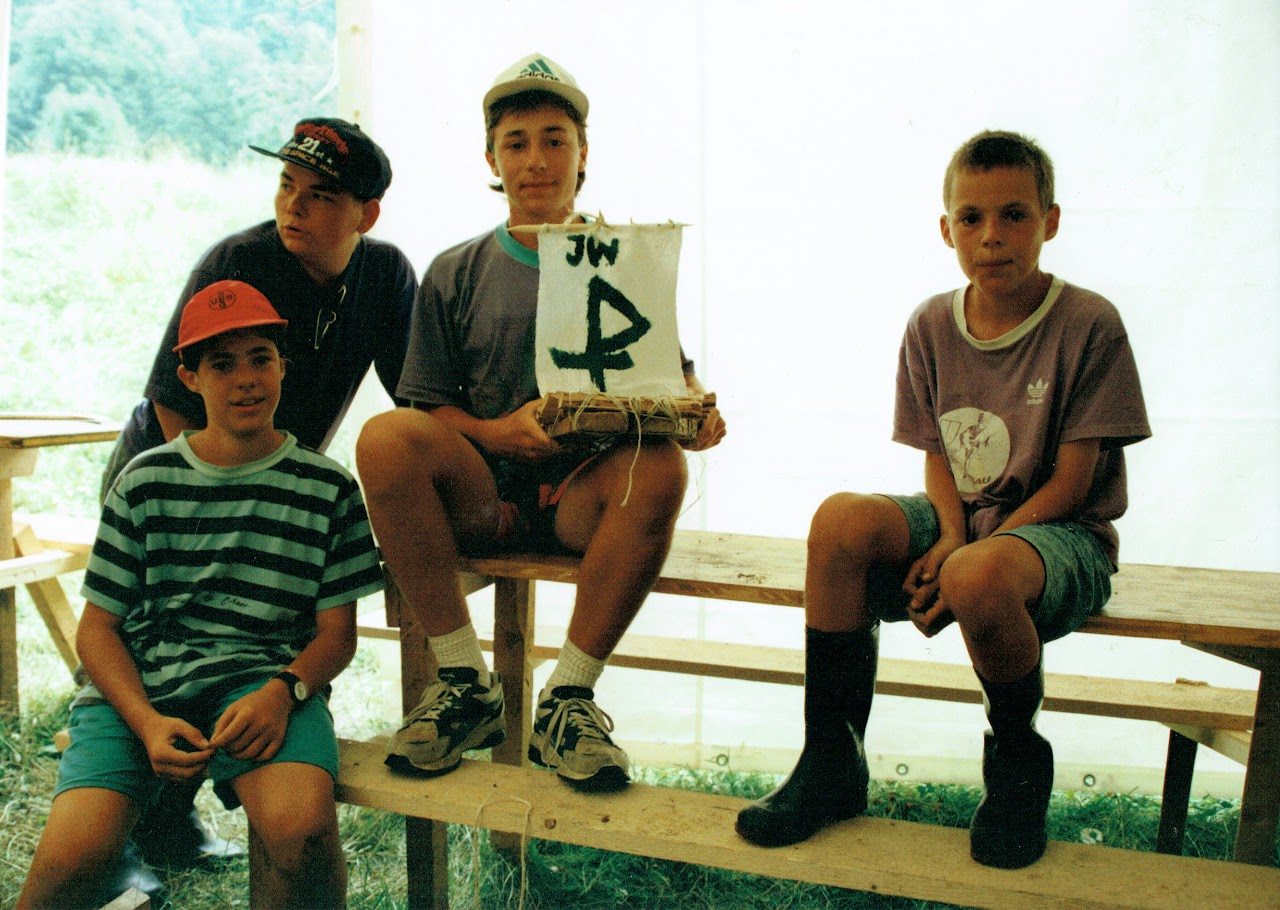 1993 Sommerlager - Sola93_368