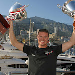 David Coulthard wins 2002 Monaco F1 GP