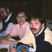 1989 Fahnenweihe JW
