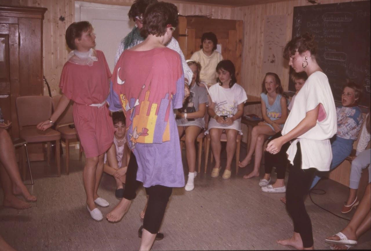 1987 Sommerlager BR - SolaBR87_014