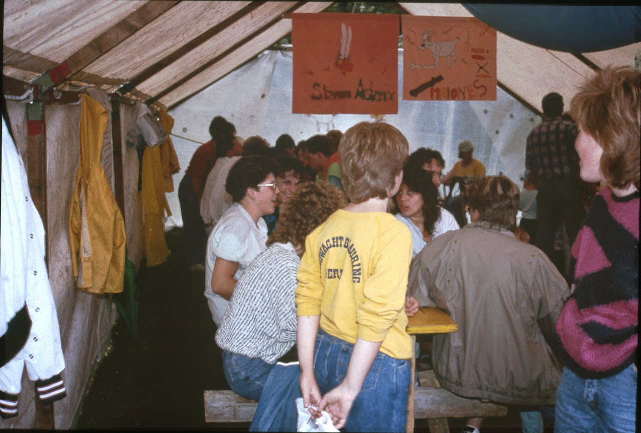1989 Sommerlager - Sola89_068