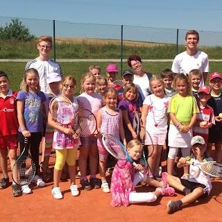 Schule und Tennis, 02.07.2013