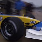 Giancarlo Fisichella Renault R202