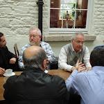 Meeting Armenians from Cardiff, Apr 2014