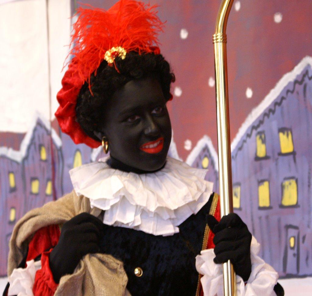 SinterKlaas 2007 - PICT3775
