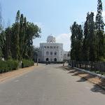 Gandhi Museum, Madurai, India