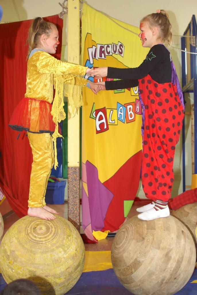 Circus en Receptie 60 Jarig Jubileum - jub187