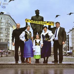 2014 rok - Zdjęcia w Gdyńskim Kalendarzu Organizacji Pozarządowych