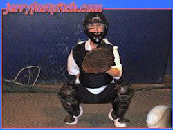 Rita Johnson Favorite Catcher