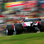 Ralf Schumacher (GER) Toyota TF106
