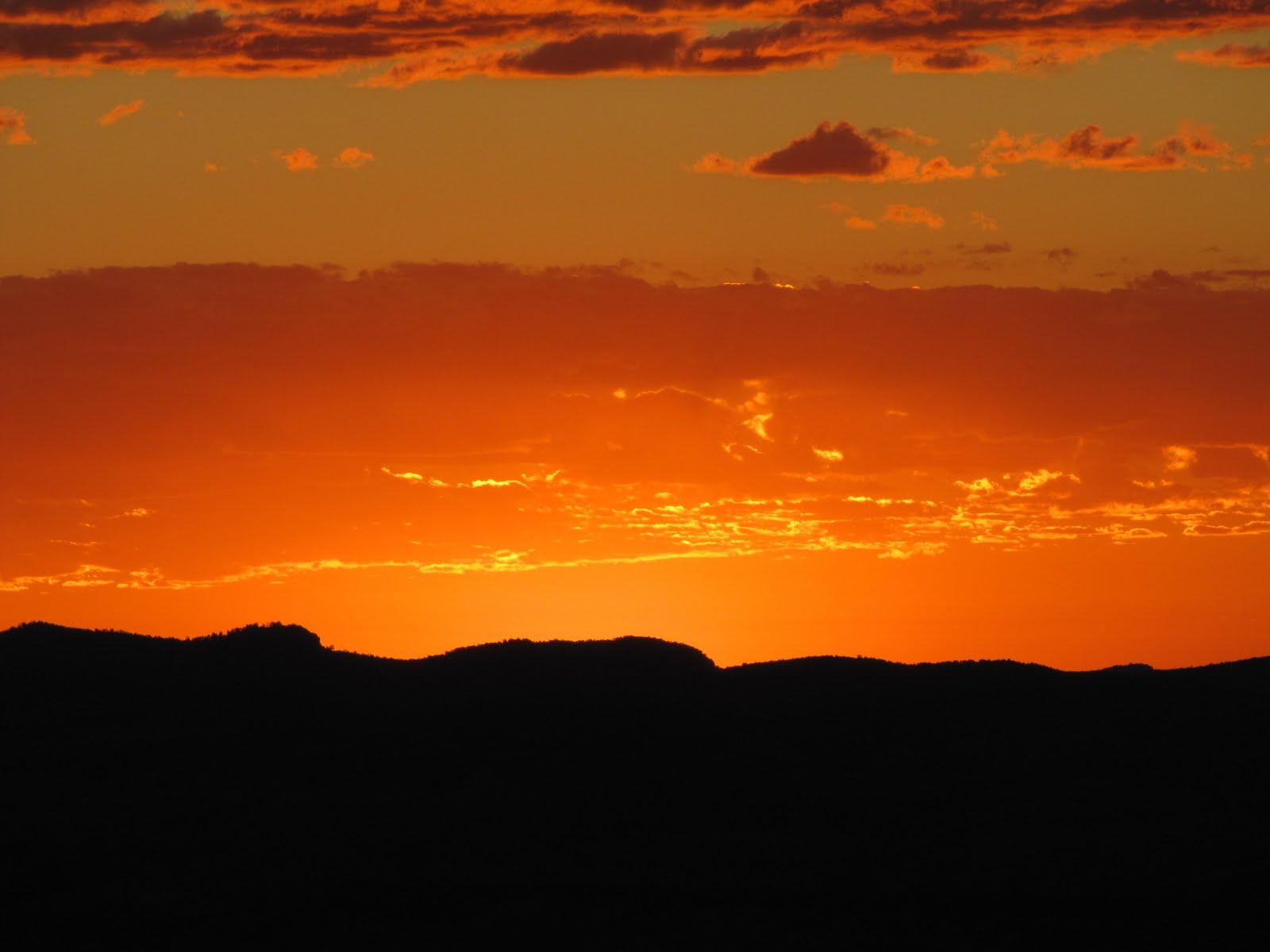 Orange Country