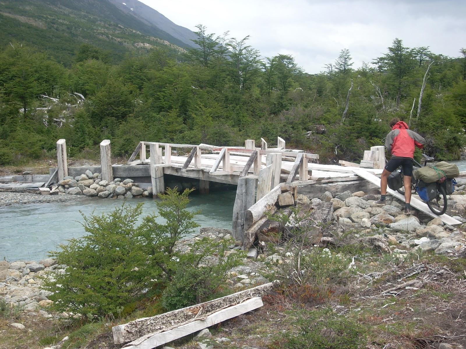 This was a good bridge