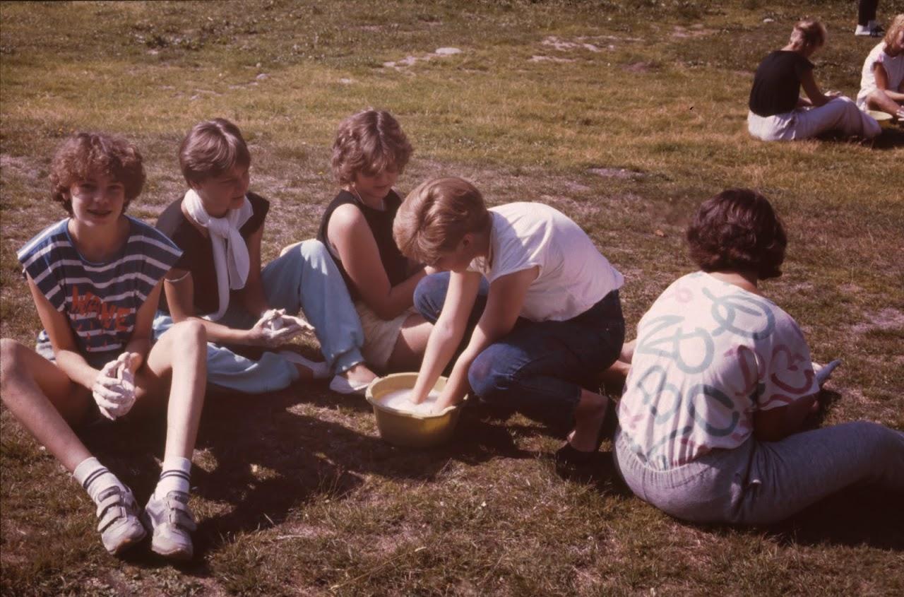 1986 Sommerlager JW - SolaJW86_132