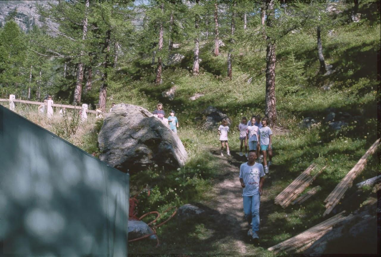 1995 Sommerlager - Sola95_081