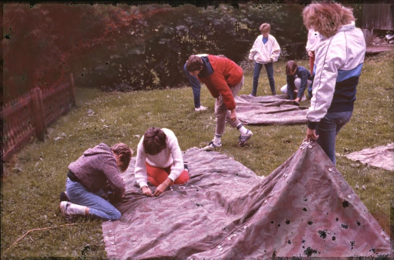 1985 Sommerlager - Sola85_279