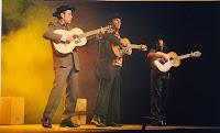 Olé !, Flamencomedy Show 02, 3ème et 4ème Nuits, Cossé 2004