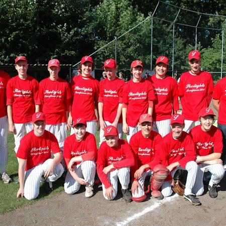 2013 Kampioenschap HB Adspiranten