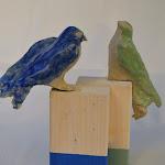 rondini colorate3 20x30 cm cadauna gress 2016 Disponibili