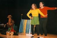 Les Trombines à Coulisses 01 1997 Courbeveille