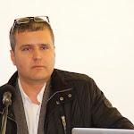 Molnár Sándor, az ILST Hungary Kft. vezető tervezőmérnöke ismertette azt a termékportfóliót