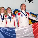 Voile Contact à 2, victoire de l'équipe France B avec 2 femmes dans une discipline mixte, Banjaluka 2014
