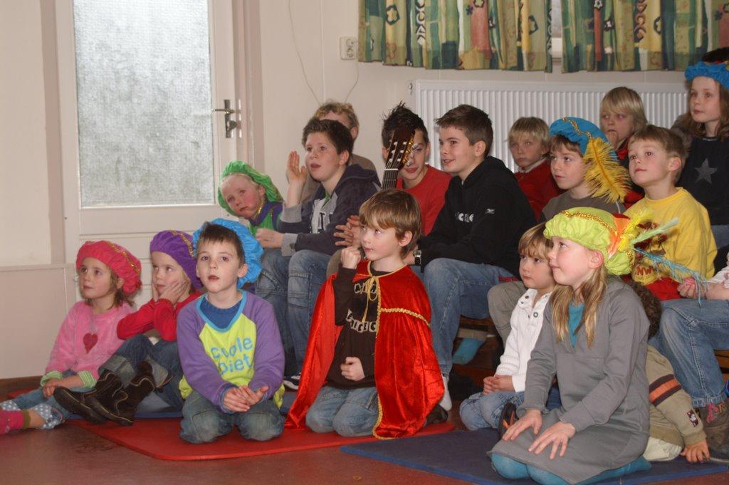 SinterKlaas 2006 - PICT1538