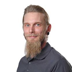 Adam Nordlander.
