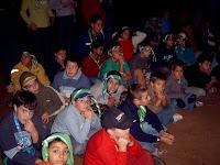 032.acampada.inauguracion