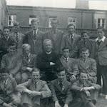 Irish College in Ring 1954