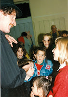 Fête du Livre Drôle 23 Paul Bancais 1995 Cossé