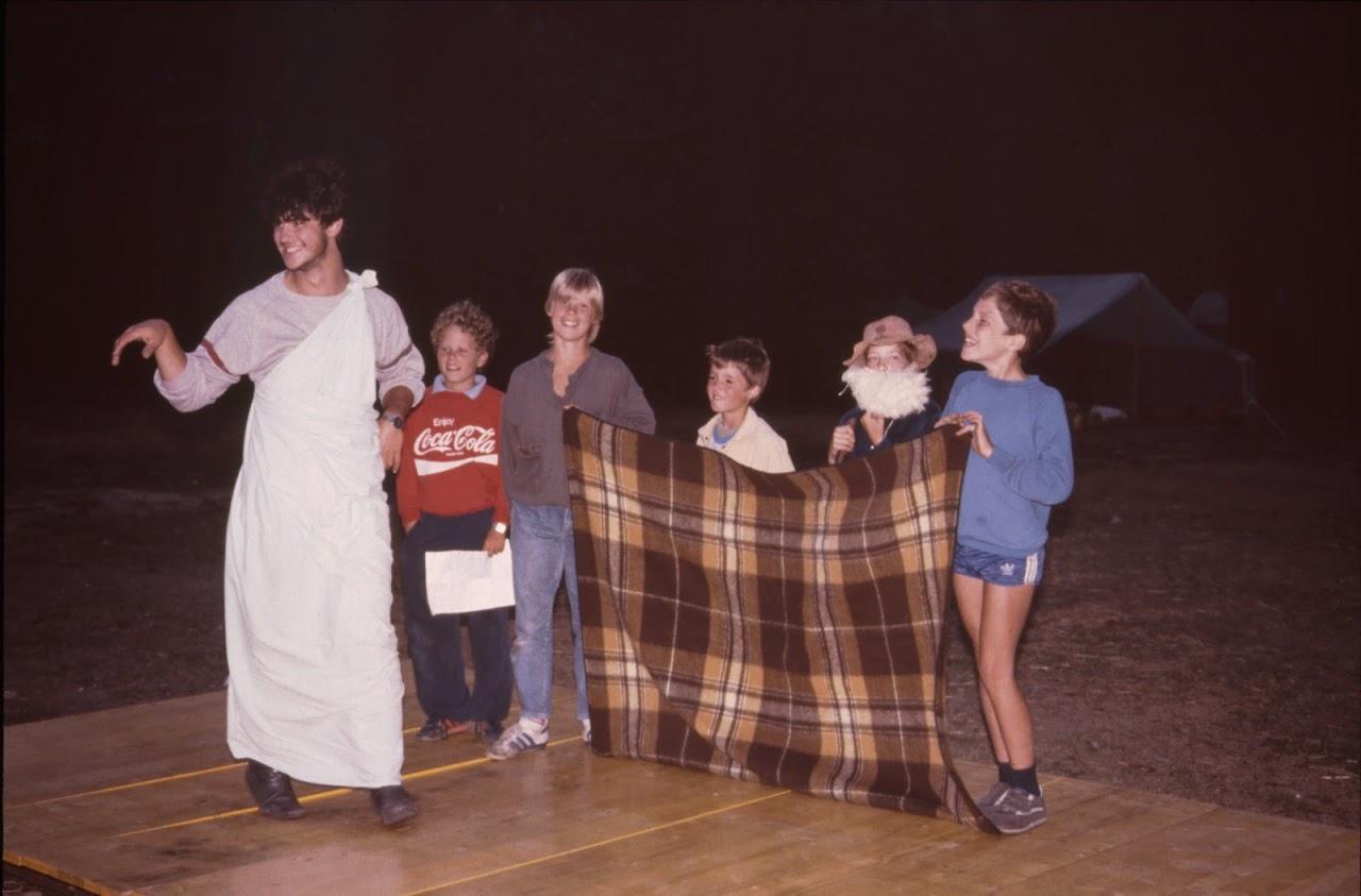 1986 Sommerlager BR - SolaBR86_199