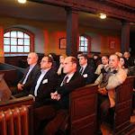 The Armenian Genocide Talk by Dr Harry Hagopian, Dublin, April, 2013