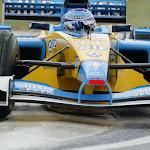 Oliver Panis, Renault R22