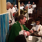 Baptism in the Season After the Epiphany