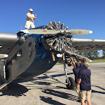 Ford TriMotor Event - June 2016