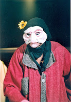 Cie A petits pas 01, Cosa Sola, Quelaines 2004
