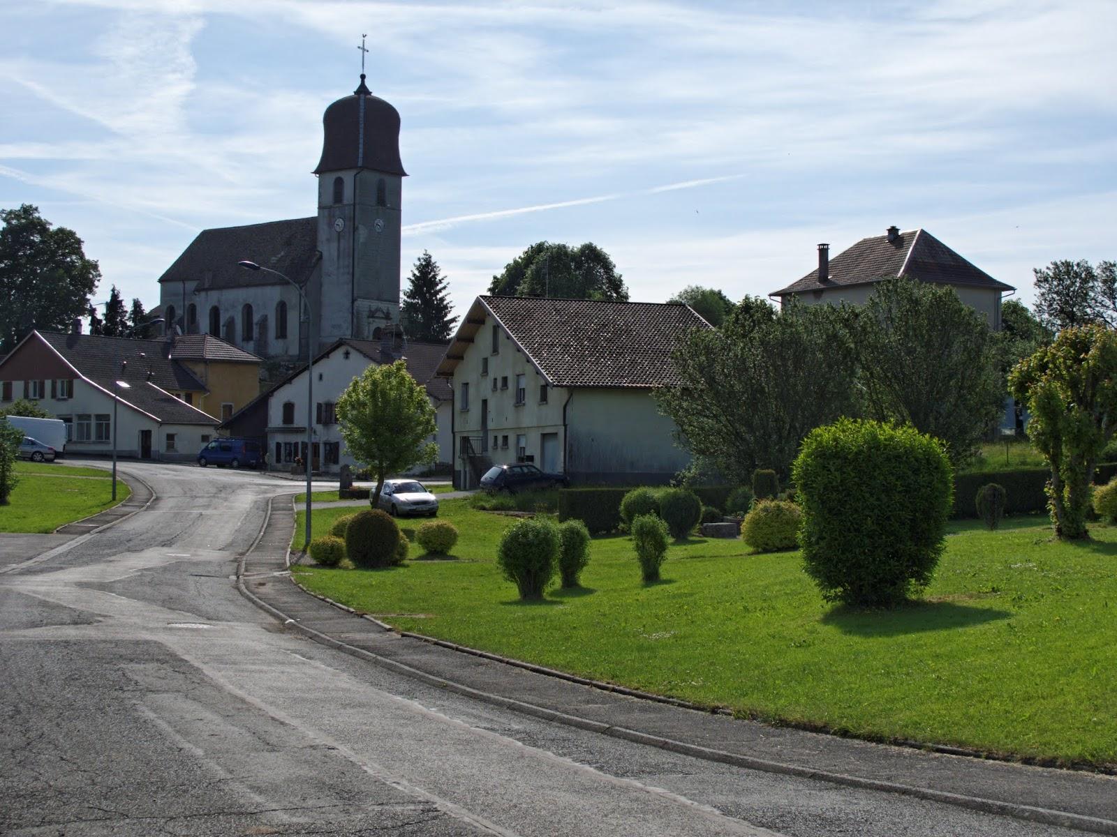 Montandon