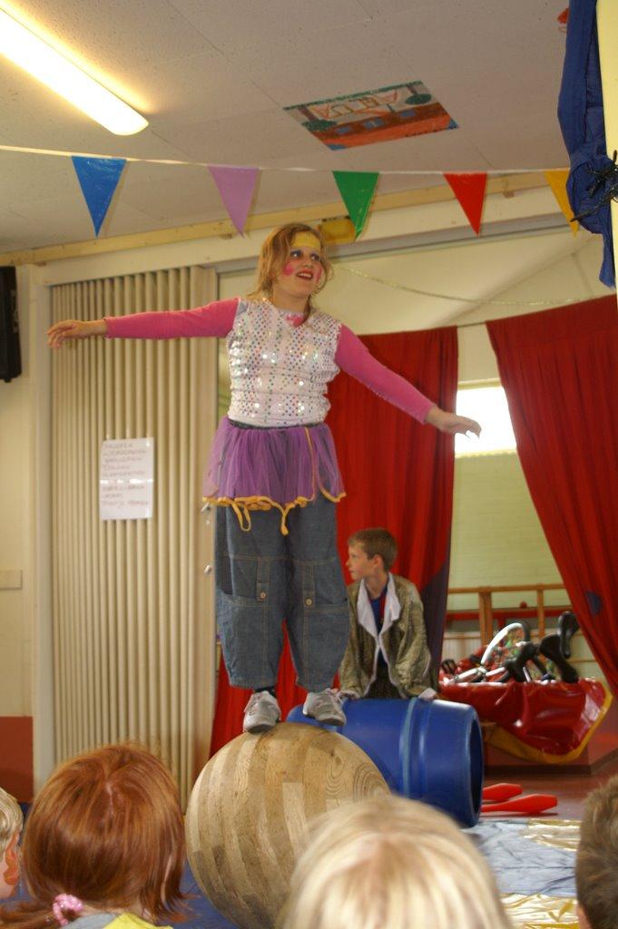 Circus en Receptie 60 Jarig Jubileum - jub191