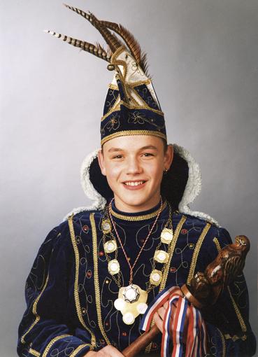 Maarten I 2002