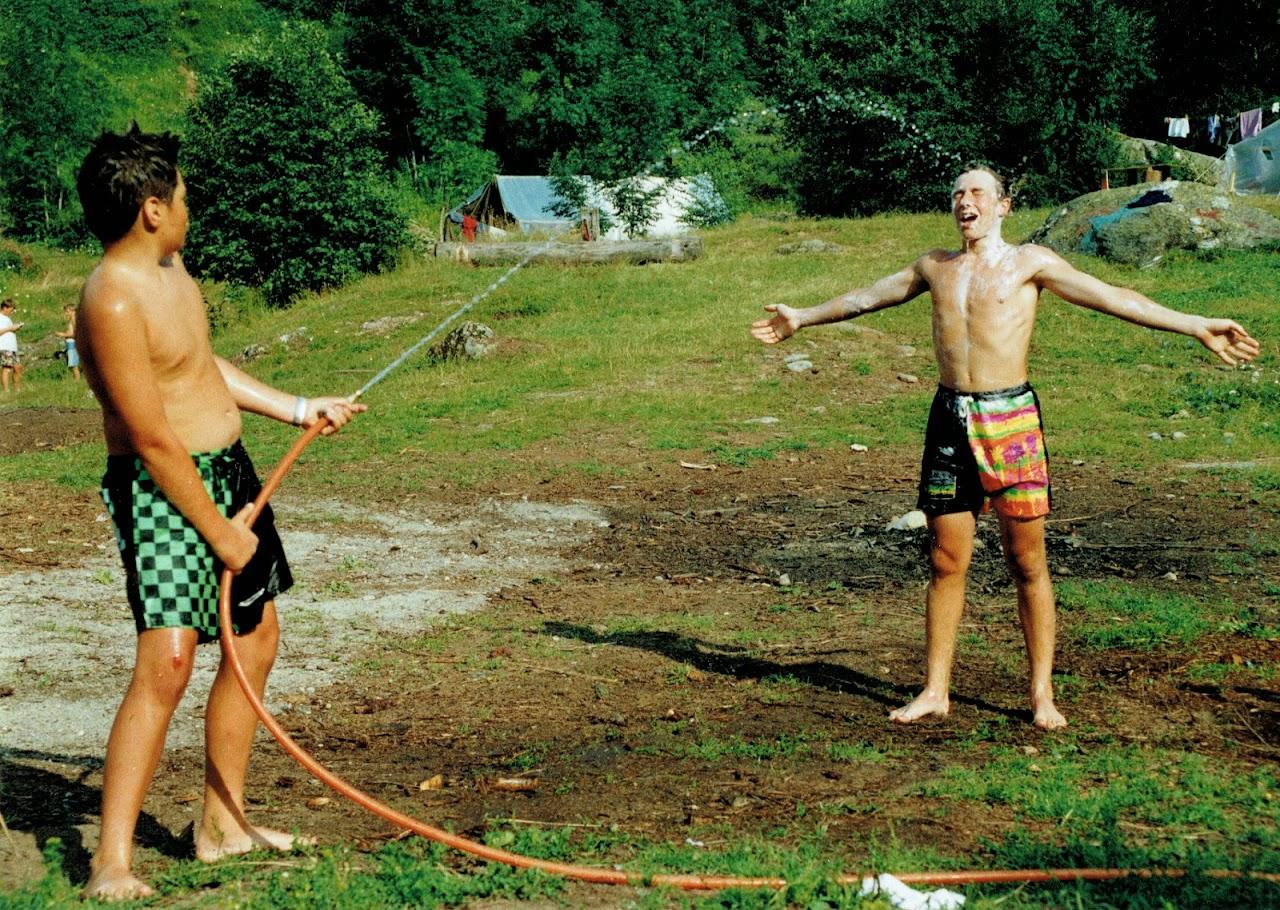 1993 Sommerlager - Sola93_374