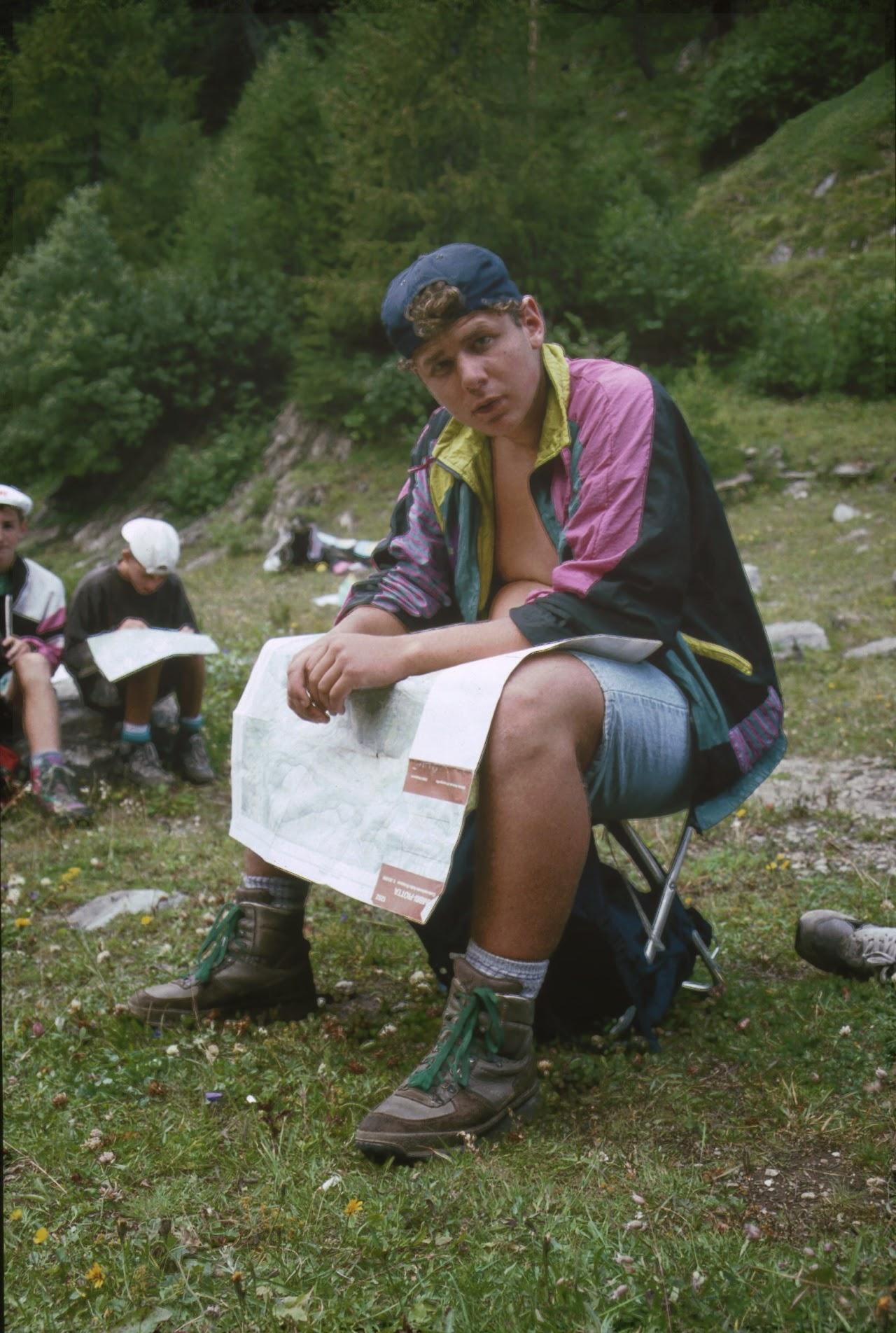 1993 Sommerlager - Sola93_157