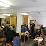 Megtelt a Magyar Kulturális Központ olvasóterme
