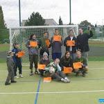 2009 Diecézní fotbalový turnaj