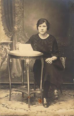 Jeanne HENRY