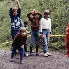 1984 Sommerlager - Sola84_053